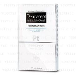 Dermacept by Dr. Zein Obagi - Platinum AA Mask
