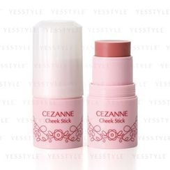 CEZANNE - Cheek Stick (#03 Rose)