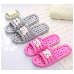 Rivari - Bear Home Slippers