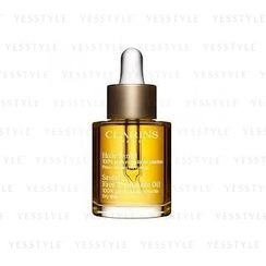 Clarins - Santal Face Treatment Oil