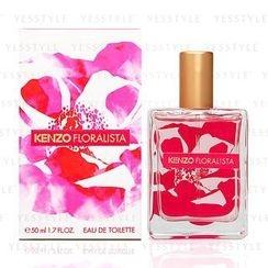 Kenzo - Floralista Eau De Toilette Spray