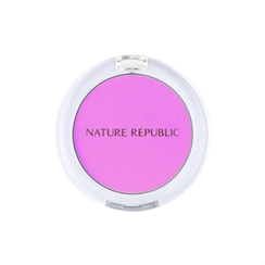 Nature Republic - By Flower Eye Shadow (#07 Grape Juice)