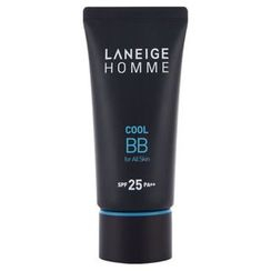 Laneige - Homme Cool BB SPF25 PA++ (For All Skin)
