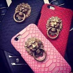 Kerodine - 蛇皮iphone6/6s/6plus/6splus保护套