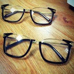 UnaHome Glasses - 方形眼镜