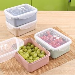 Yulu - Lunch Box
