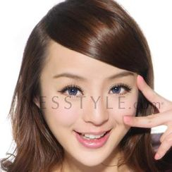 GEO - Magic Color Lens CH-621 (Nudy Purple) [P-0.00 ONLY]