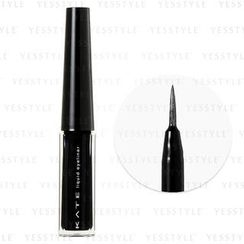 Kate - Deep Liquid Eyeliner WP N #BK-1