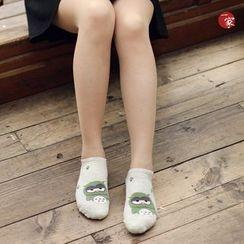 Socka - Owl-Print Socks