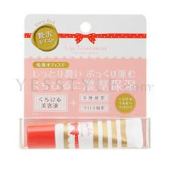 DARIYA 黛莉亞 - Set Up Lip Treatment (Rich Moisturizer)