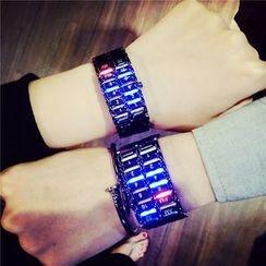Bingle - 电子手表
