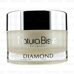 Natura Bisse - Diamond White Rich Luxury Cleanse Luminous Cleansing Cream