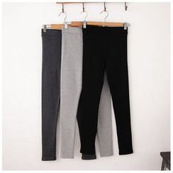 Maymaylu Dreams - Fleece-Lined Leggings