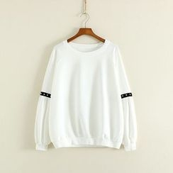 Mushi - Studded Pullover