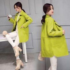 Vigoroso - Woolen Coat