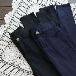 YOYO - 窄身褲