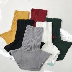 MPstudios - 假高領圍巾