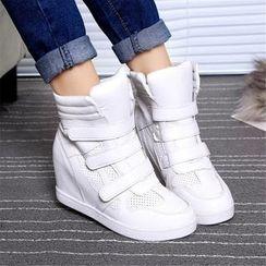 YIVIS - 內增高休閒鞋