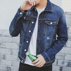 Zeesebon - Denim Jacket
