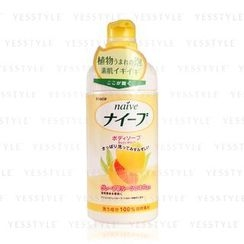 Kracie - Naïve Body Wash (Grapefruit)