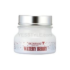Skinfood - Watery Berry Wrap Mask