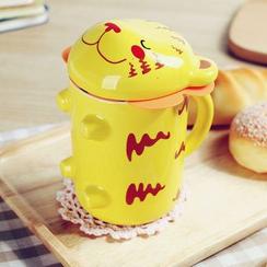La Vie - Animal Mug