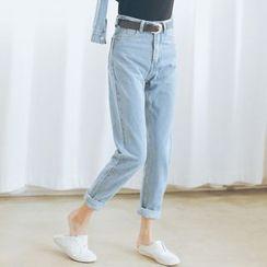 Ivena - Slim-Fit Jeans