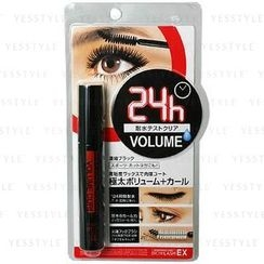 BCL - Browlash EX Water Strong Mascara Volume Curl (Black)