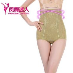 KAZA - 高腰塑身內褲