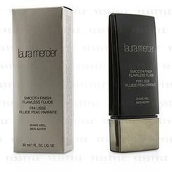 Laura Mercier 羅拉瑪斯亞 - Smooth Finish Flawless Fluide - # Butterscotch