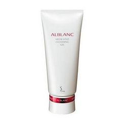 Sofina - Alblanc Medicated Cleansing Gel