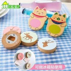 Home Simply - Animal Magnet Bottle Opener