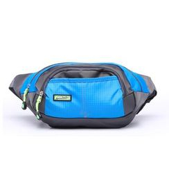 GearUp - Hiking Waist Bag