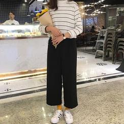 CosmoCorner - Wide Leg Pants