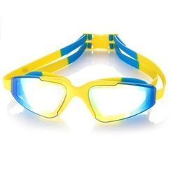 Mermaid's Tale - Kids Swim Goggles