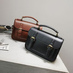 Beloved Bags - Plain Satchel