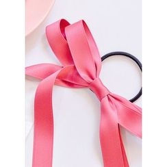 GOROKE - Big Ribbon Hair Tie