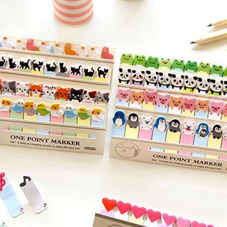 Assorted Mini Sticky Notes