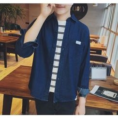 Bestrooy - Denim Shirt