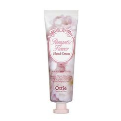 Ottie - Romantic Flower Hand Cream 50ml