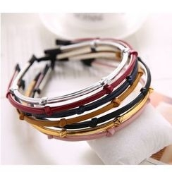 Coolgirl - Knotted Hair Band