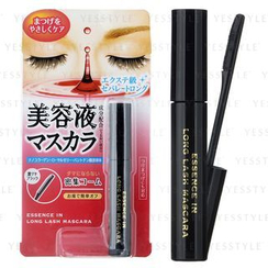 Naris Up - Essence In Long Lash Mascara