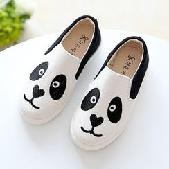 綠豆蛙童鞋 - 兒童輕便鞋