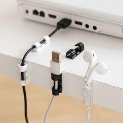 Lazy Corner - Cable Winder