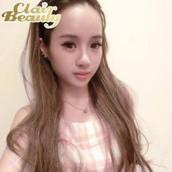 Clair Beauty - Long Full Wig - Wavy with Hair Band