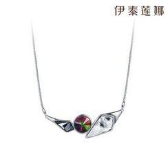 Italina - Swarovski Necklace