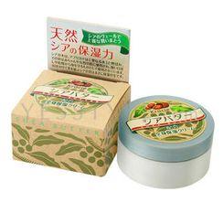 Kracie - 乳木果高保濕潤膚霜