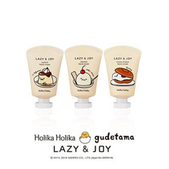 Holika Holika - Lazy & Joy Dessert Hand Cream (Gudetama Edition) 30ml