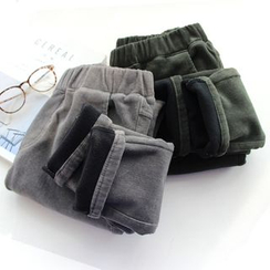 Simplex - 窄身裤