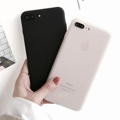 Milk Maid - iPhone 6 / 6S / 6 Plus / 7 / 7 Plus Case